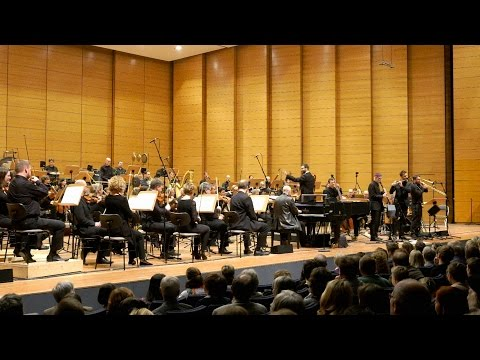 Kolsimcha and Robert-Schumann-Philharmonie