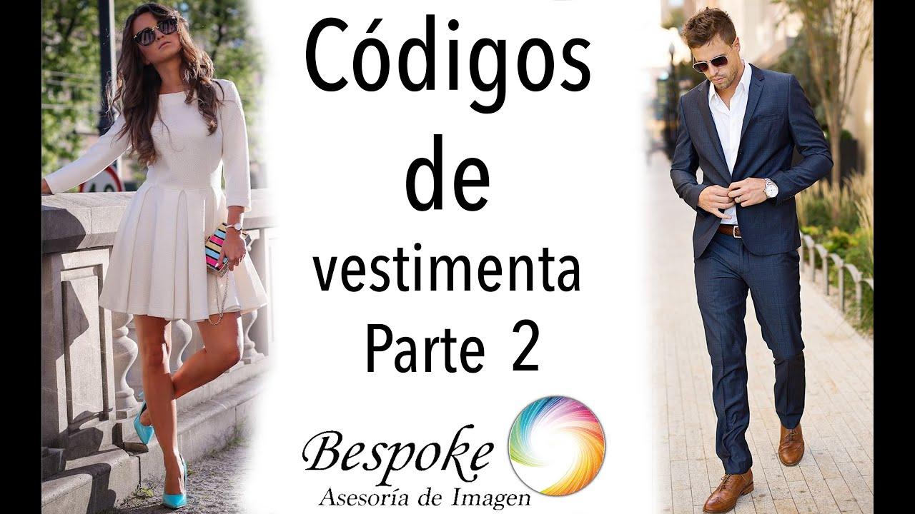 b246afedd6 Códigos de vestimenta ¿Cómo ir vestido para un evento formal y cóctel