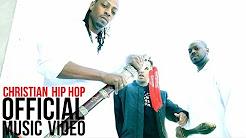 "Christian Rap - B-Wise ""Trinity Remix"" ft. Canton Jones (@bwisemusic @thecantonjones @ChristianRapz)"