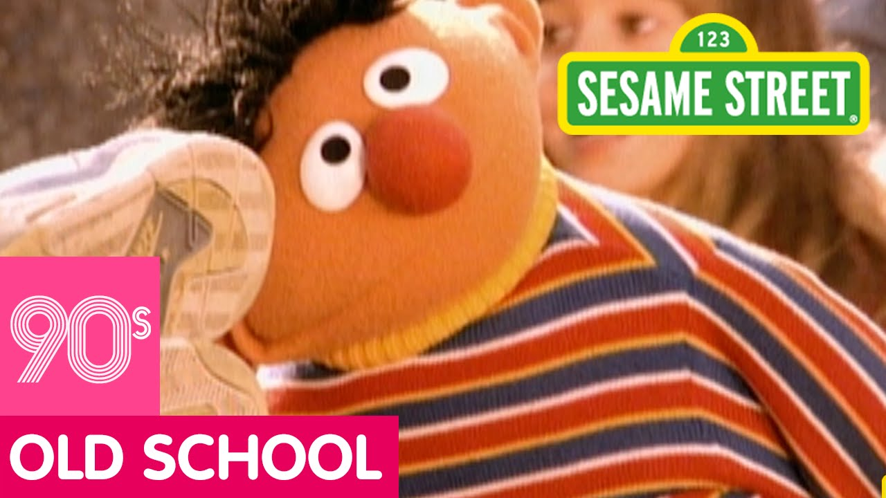 Sesame Street: Dancing Shoes Song - YouTube