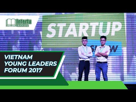 [03012018] Vietnam Young Leaders Forum 2017