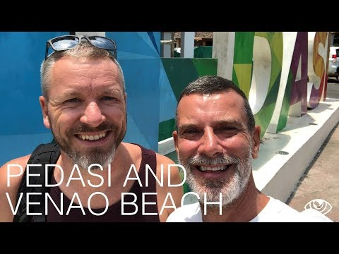 Pedasi and Venao Beach / Panama Travel Vlog #176 / The Way We Saw It