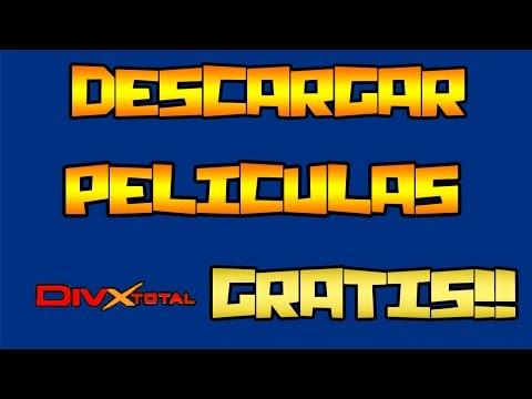 DESCARGAR PELÍCULAS DIVXTOTAL