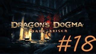 Скачать Прохождение Dragon S Dogma Dark Arisen PC Серия 18 Герцог и охота на ведьм