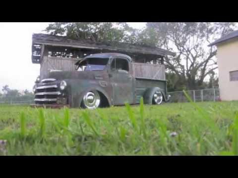 1948 Dodge Truck Rat Rod Rat Rod Truck Juanky Built