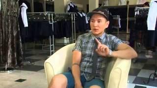 стилист Мади Бекдаир для Fashion Guide о деловом дресс коде