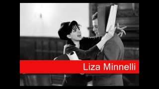 Liza Minnelli: Ring Them Bells