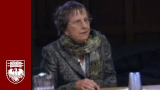 Rae Armantrout Lecture