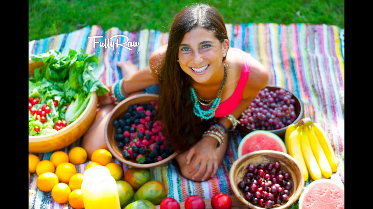 The fullyraw meal plan youtube forumfinder Gallery