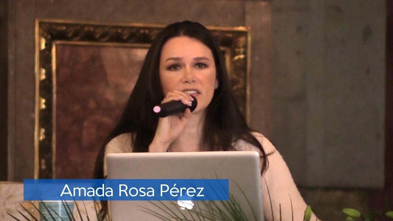 Download Testimonio de Amada Rosa Pérez - Congreso Guadalupe y Fátima