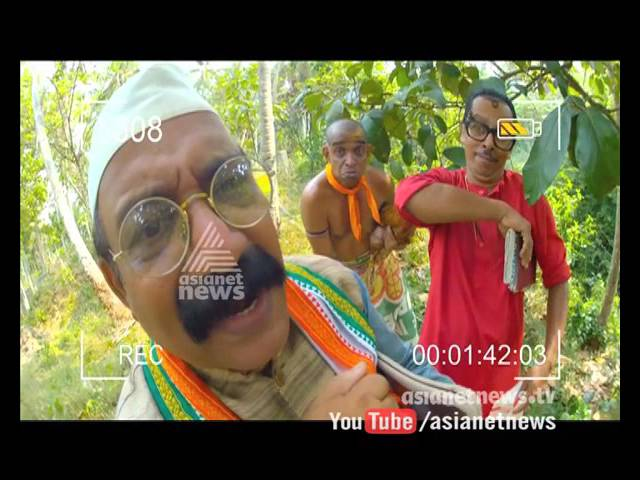 Munshi on NDA attempts to lure KR Gouri with governor's post 17 Munshi 2016
