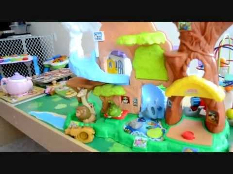 Fisher Price Zoo Talkers Review