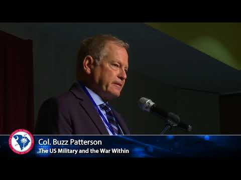 Col. Buzz Patterson, The Inside Story of the Clinton White House
