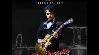 Ely Buendia Live in Singapore Part1 (Opening HiganteSuperproxy)