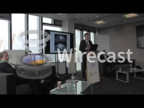 Global Energy Security Conference - London (Session 4) - The Future of Global Energy Landscape