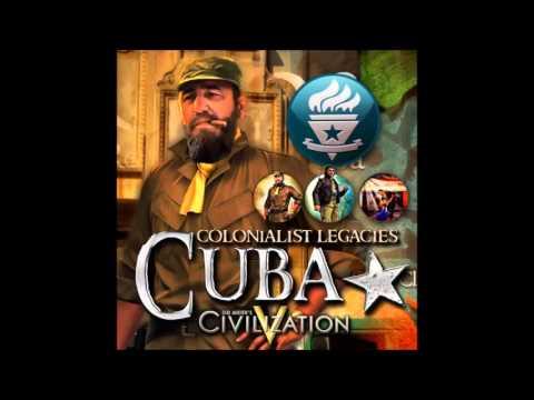 Cuba - Fidel Castro | War