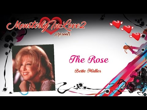 Bette Midler - The Rose (1979)