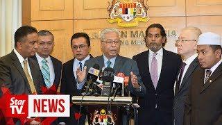 Dewan Rakyat Speaker practised double standard, says opposition