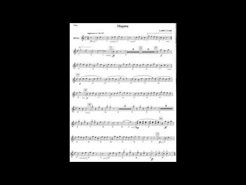 Magma Flute Part