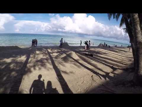 A guide to Boracay Philippines