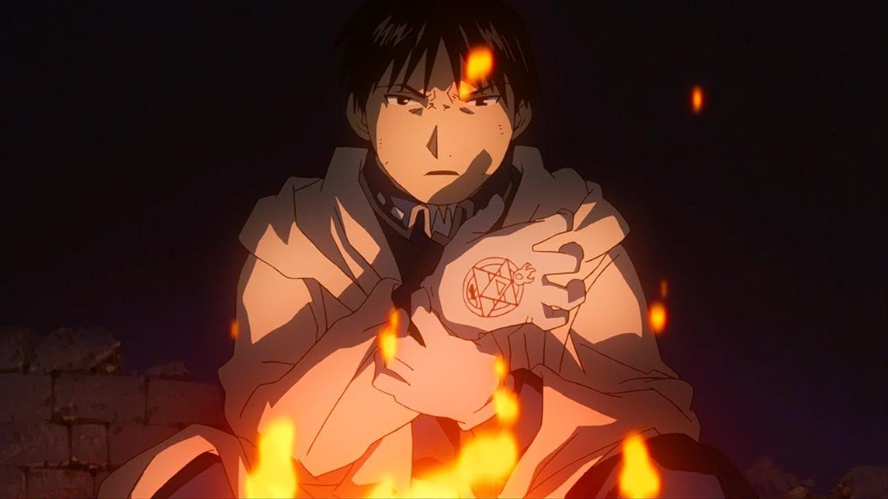 Fullmetal Alchemist: Brotherhood - Opening『ASH』(FAN MADE ...