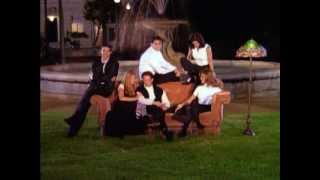 Клип к сериалу Друзья (Friends)