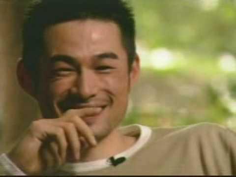 Ichiro's Favorite American Expression - YouTube