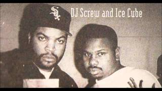 Dj Screw My Skin Is My Sin