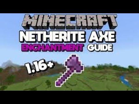 Download Jak zrobić najlepszą siekiere w Minecraft (JAVA EDITION)