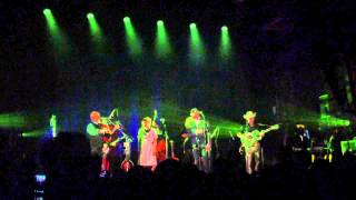The Broken Circle Breakdown Bluegrass Band- If I Needed You