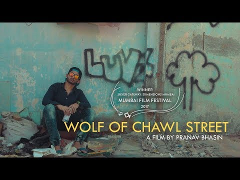 The Wolf of Chawl Street | Short Film of the Day