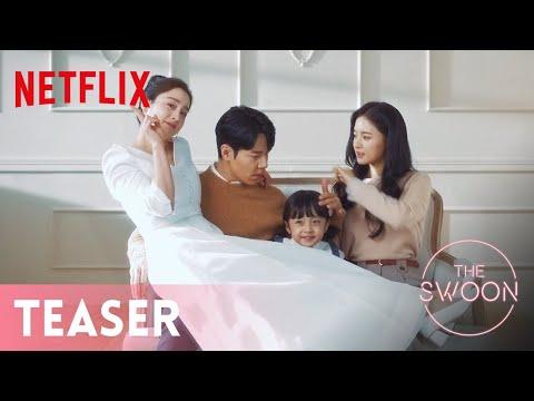 Hi Bye, Mama! | Official Teaser | Netflix [ENG SUB]