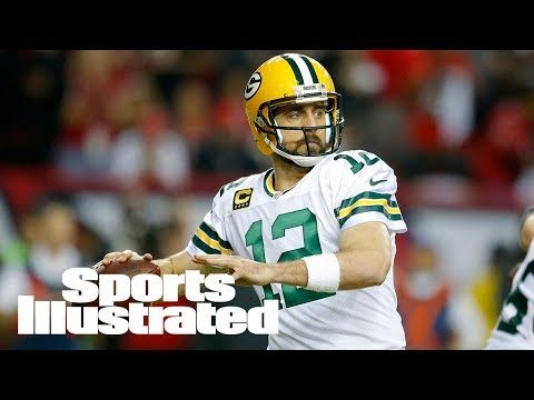 NFL Top 100: Was Aaron Rodgers Snubbed By Being Left Out Of Top Five? | SI NOW | Sports Illustrated