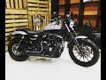 Harley Davidson Iron 883 Custom The Harley S Store Lahore Muneeb Akram mp3