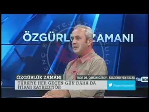 Osman Özsoy Darbeyi 1 Ay Önceden Haber Yapıyor... İzleyin İzlettirin