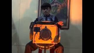 Alat Musik  Geudombang (Aceh Etnik)