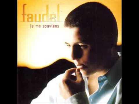 FAUDEL-JE ME SOVIENS
