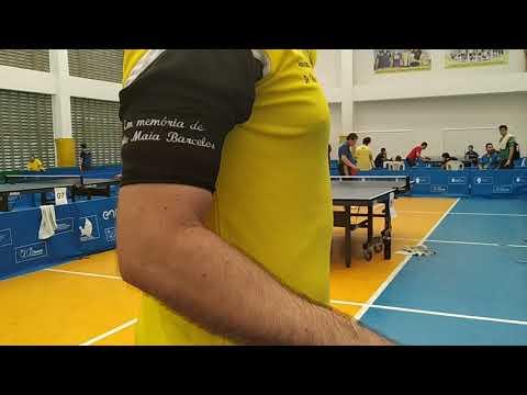 FMC CCTM2019  - Tiago Vs Chiquinho