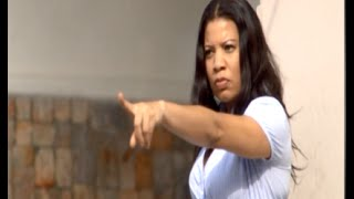 Download Video Monalisa Chinda Scold Ime Bishop In