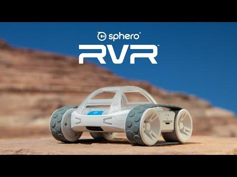 RVR by Sphero