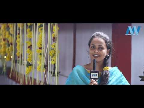 JAYARAM PANDIMELAM AT PANACHIKKADU  | EXCLUSIVE | MVTV