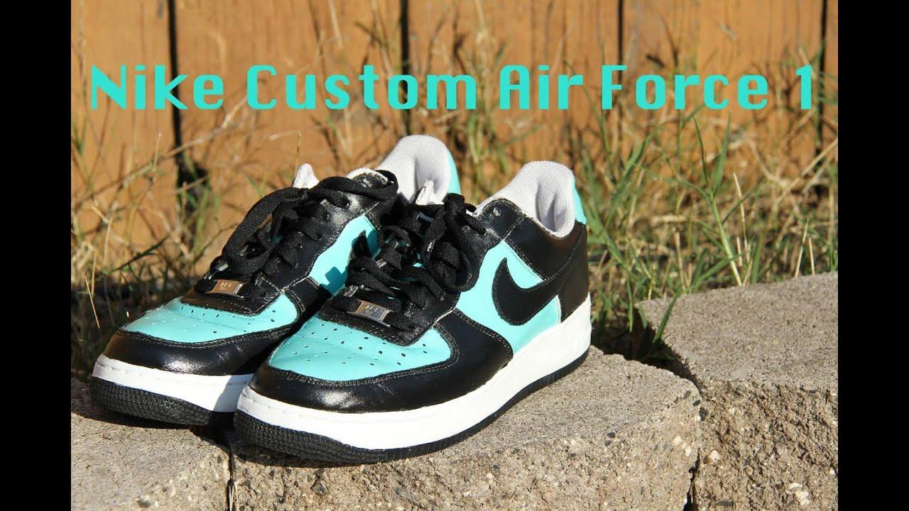 904ba08e8fed Custom Nike