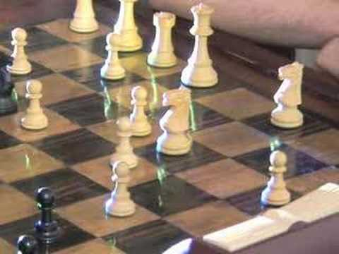 Chess-in-Malaysia: Paragua vs Lenderman's Game, Marshall