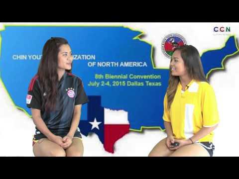 Sawmnak: Chin Youth Organization of North America Convention @ Dallas, Texas