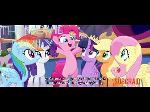 My Little Pony The Movie Sub Indonesia