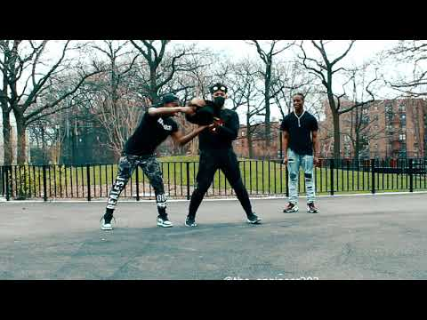 Lil Nas X - Old Town Road | Dance Video