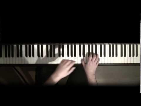 Spiegel Im Spiegel Abridged Piano