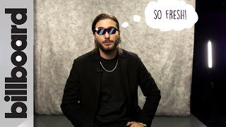 How Alesso Created 'Let Me Go' | Billboard | How It Went Down