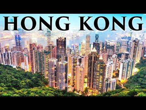 The History of Hong Kong