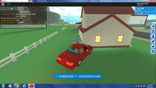 SETTING OFF THE FIRE DRILL IN ROBLOX HIGH SCHOOL 2!